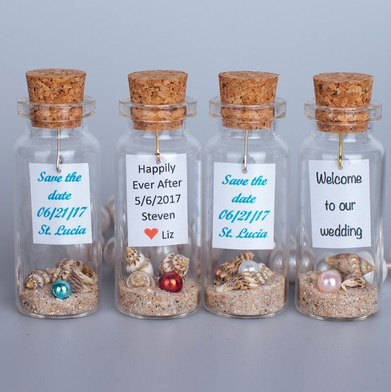50 Best Wedding Favors 2020 Under 5 Emmaline Bride Beach Wedding Party Favors Blue Wedding Favors Beach Wedding Favors