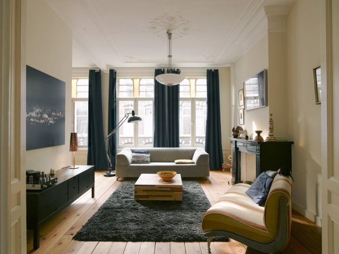 Interieuradvies herenhuis. Meer van dit soort prachtige interieurs ...