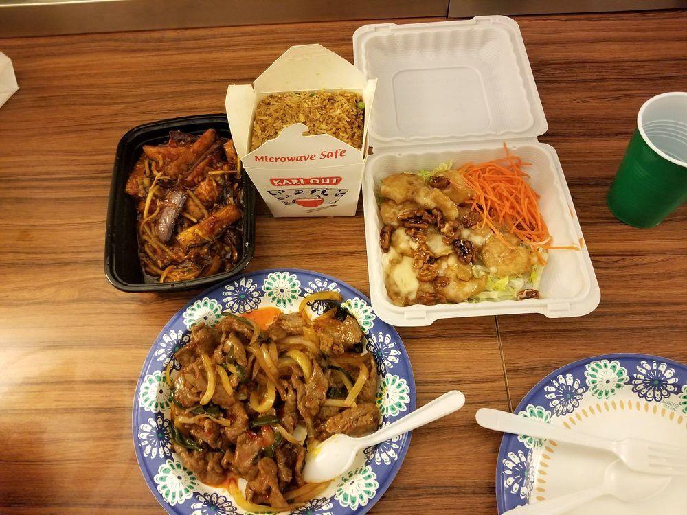 Deux Fois Plus De Piment Yelp Food Lover Food Chinese Food