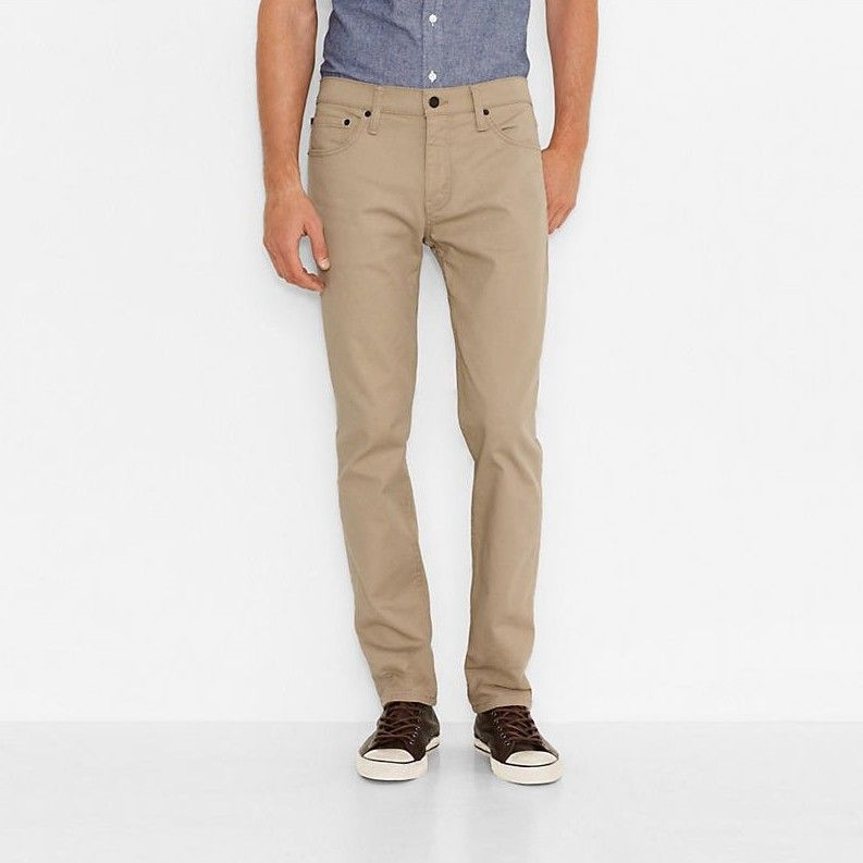 511 slim fit stretch jeans true chino with images