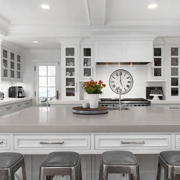 Floform Clareanne Cambria Cambria Marble Collection Clareanne