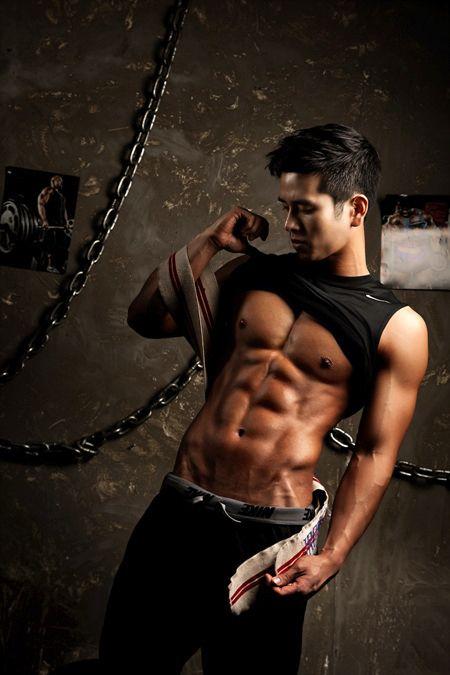 21 Gorgeous Asian Men Guaranteed To Make You Thirsty