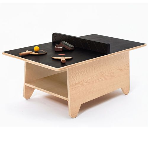 Superieur Curious Ping Pong Table