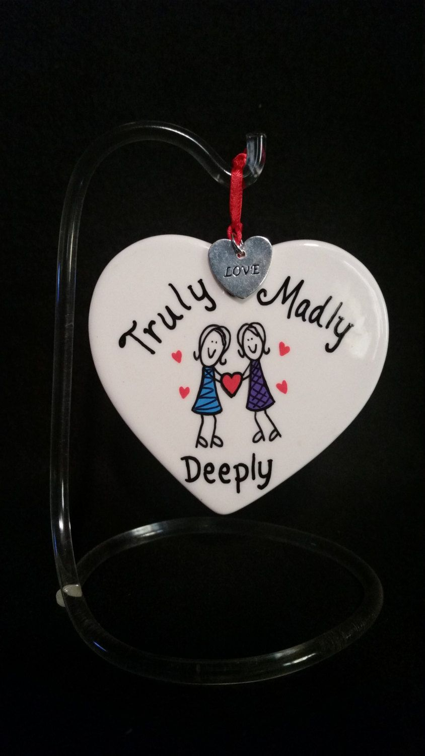 Christmas Ornament For My Wife Personalized Best Girl Friend Gift