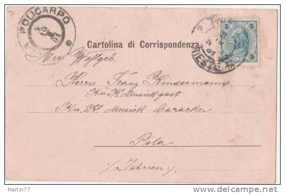 Miramare 1901