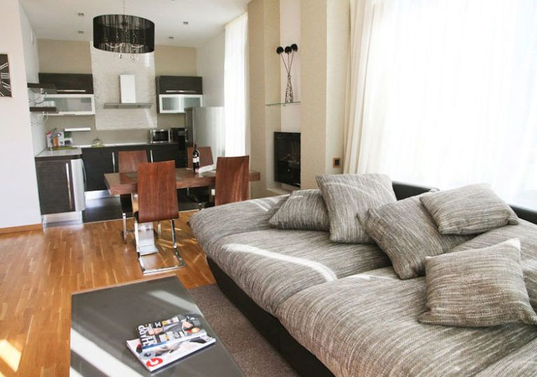 best small open plan kitchen living room design ideas layout new also  rh in pinterest