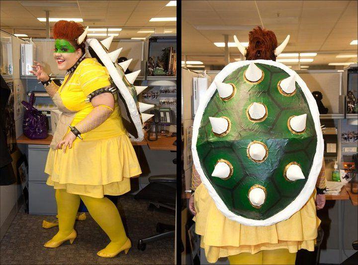 comic con costumes - Koopa Troopa Halloween Costume