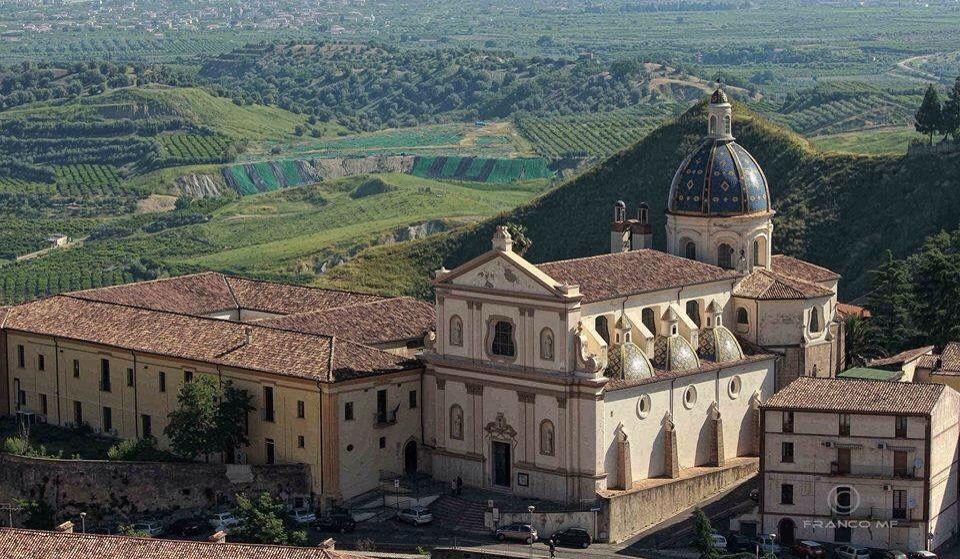 Chiesa di S. Antonio, Corigliano Calabro