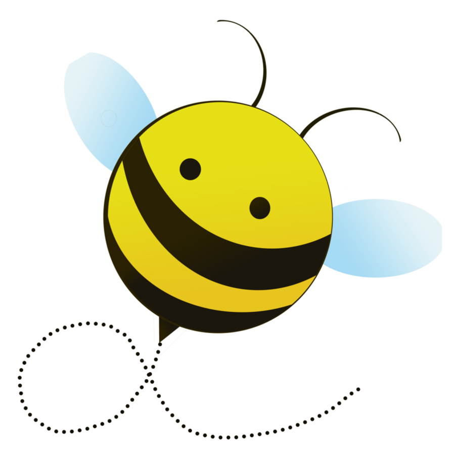 15 Cute Bee Cartoon Png Frees That You Can Download To Clipart  a