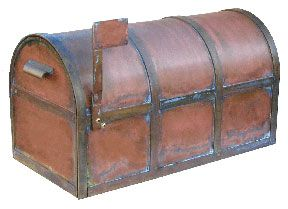 Oxford Brass Mailbox Brass Mailbox Brass Mailboxes Copper