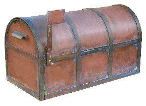 On Sale Large Copper Mailbox Copper Mailbox Copper Shower Head
