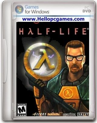 Half Life 1 PC Game File Size: 143 MB System Requirements