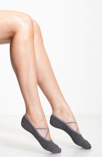 Zella Studio Socks - Perfect for Pilates and Yoga | Lookin Good
