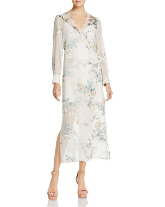 Discover Deals on Womens Astr The Label Ruched Long