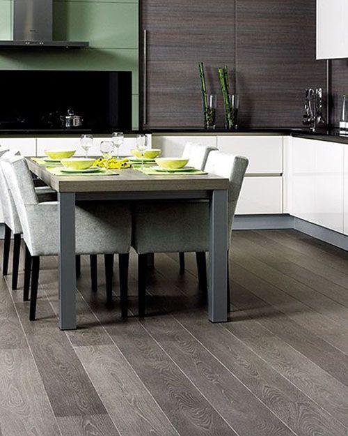 Qué color de suelo laminado elijo para mi casa? | Casa | Pinterest ...