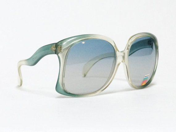 Polaroid vintage sunglasses - 8835 - in NOS condition
