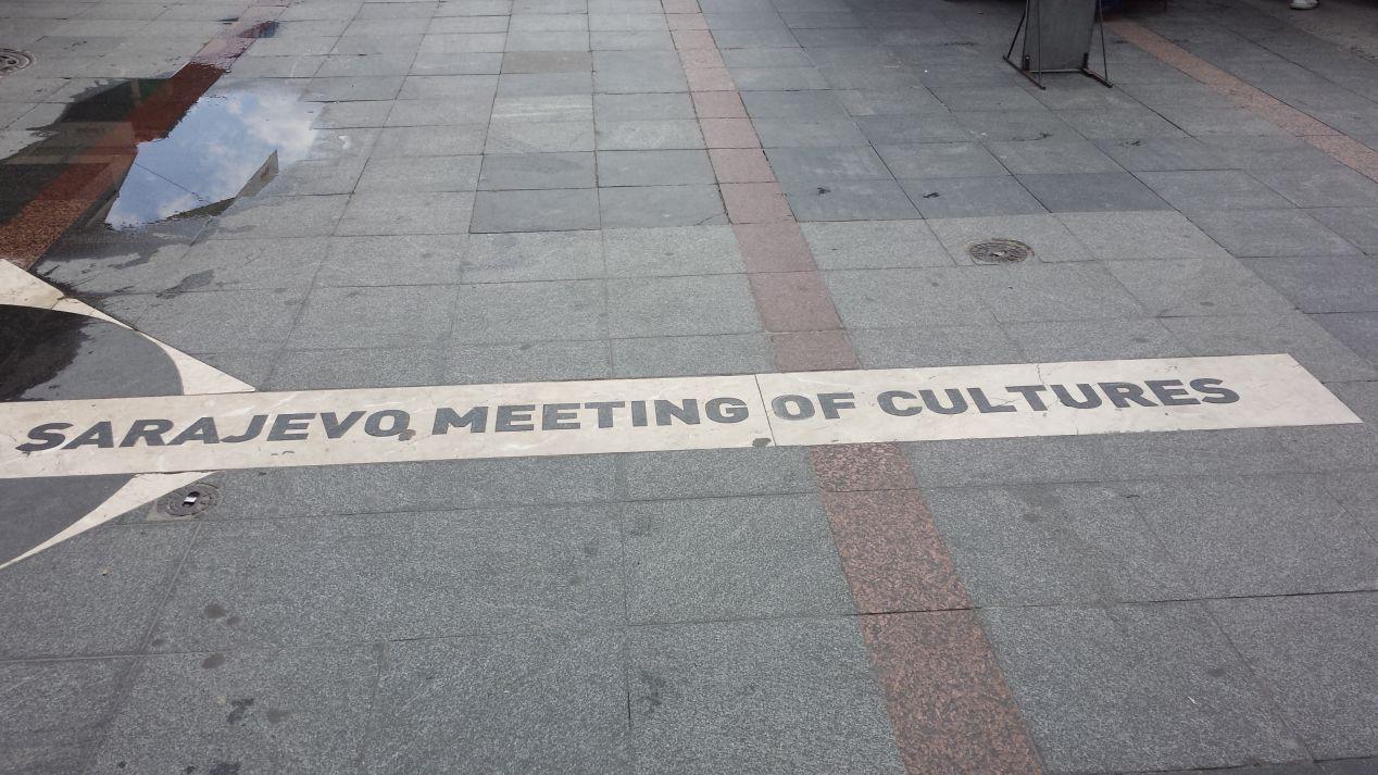 Impressioni su Sarajevo