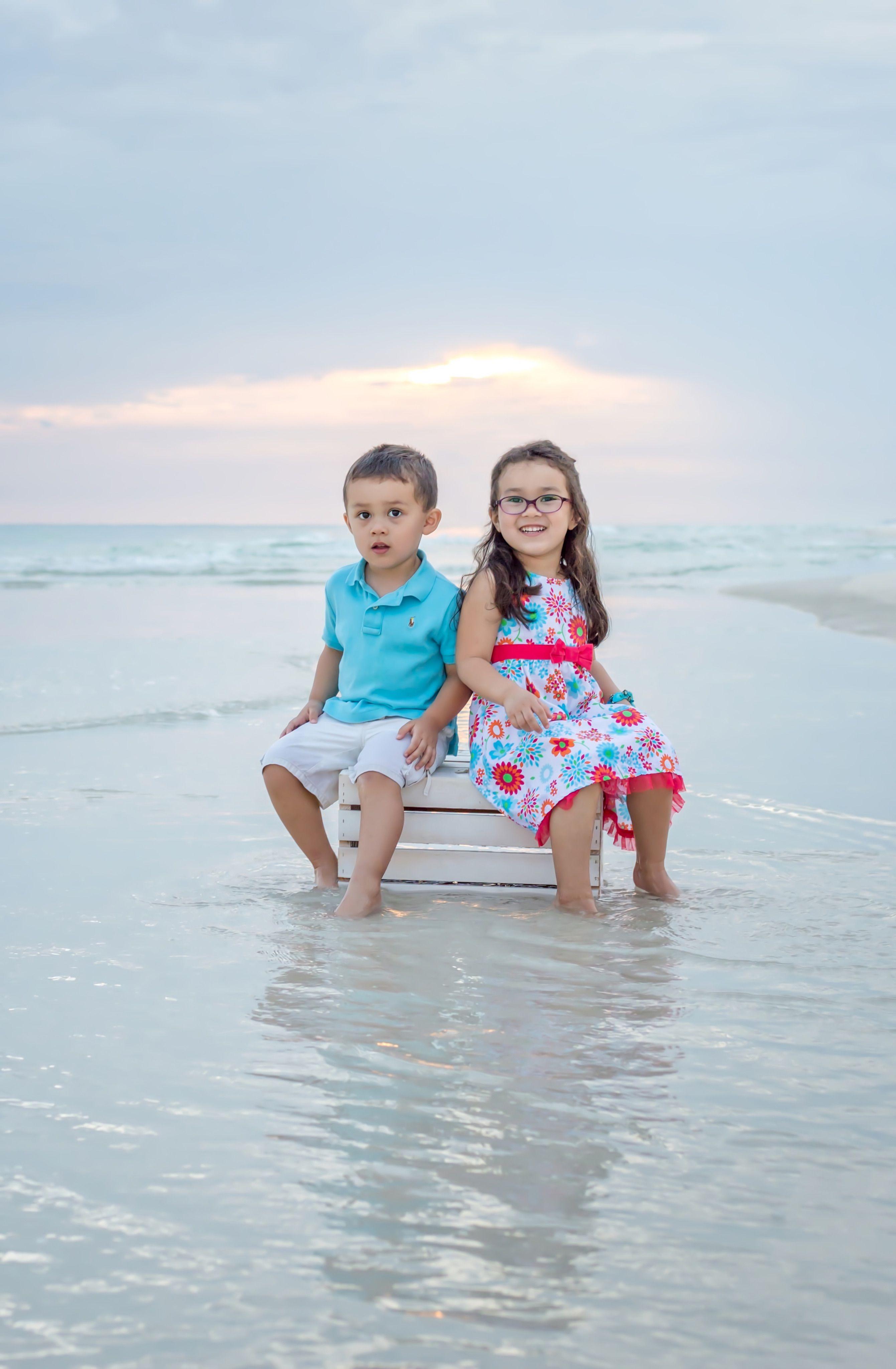 Panama City Beach 30a Family Photography