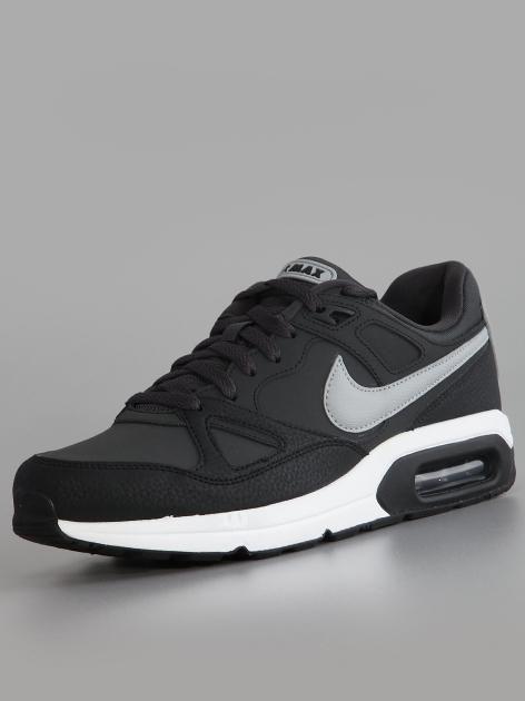 huge selection of 54e53 0143a Schwarz Und Weiß. Nike Air Max Span Ltr Dark Charcoal Silver Black White  Nike Airmax Schuhe