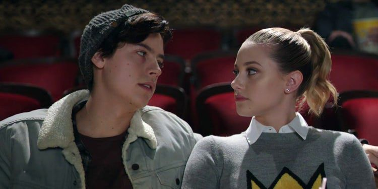 A Complete Timeline Of Jughead Jones And Betty Cooper S Relationship On Riverdale Season 1 Betty Cooper Riverdale Riverdale Season 1 Betty And Jughead