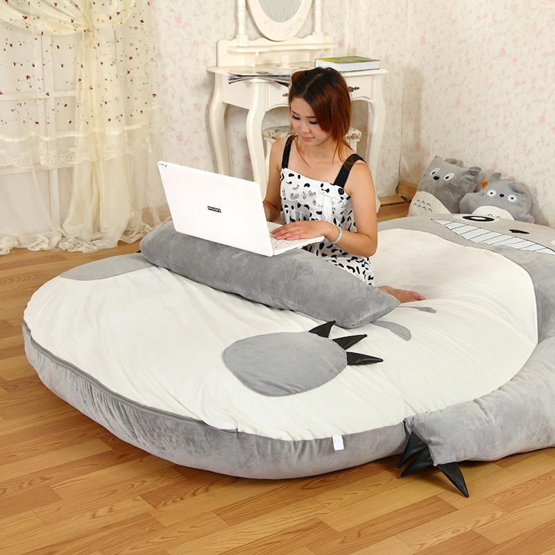 Large Lazy Sofa Floor Mattress BestHouse floormattress