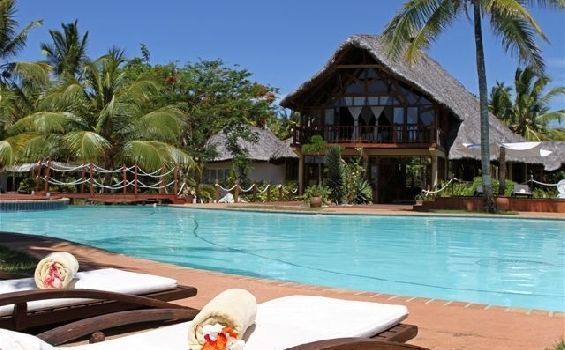 Africa Madagascar Hotels