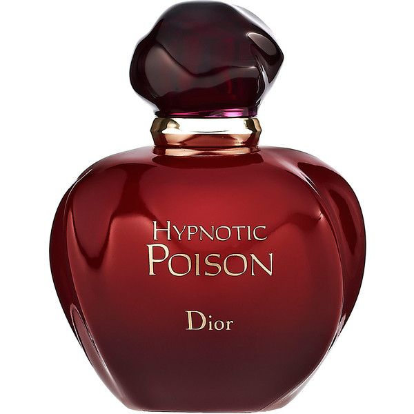Dior Hypnotic Poison (995 MXN) ❤ liked on Polyvore featuring beauty products, fragrance, perfume, christian dior fragrance, perfume fragrances, christian dior, wood perfume and christian dior perfume