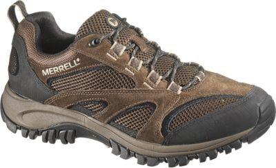 Merrell Mens Phoenix Ventilator Hiking Man-Made Boot
