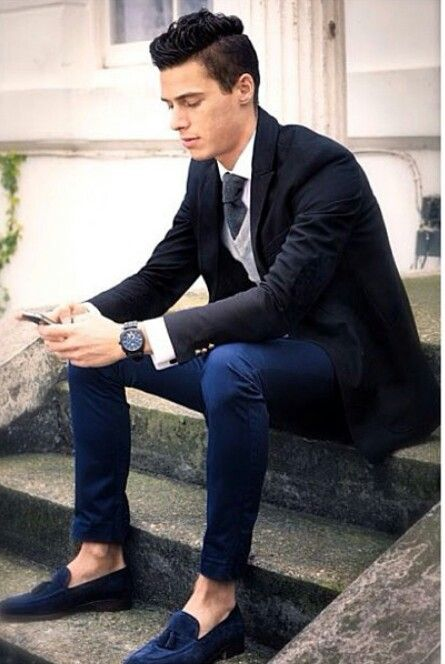 Coat pant with shoes | Mens outfits, Mens fashion, Well dressed men