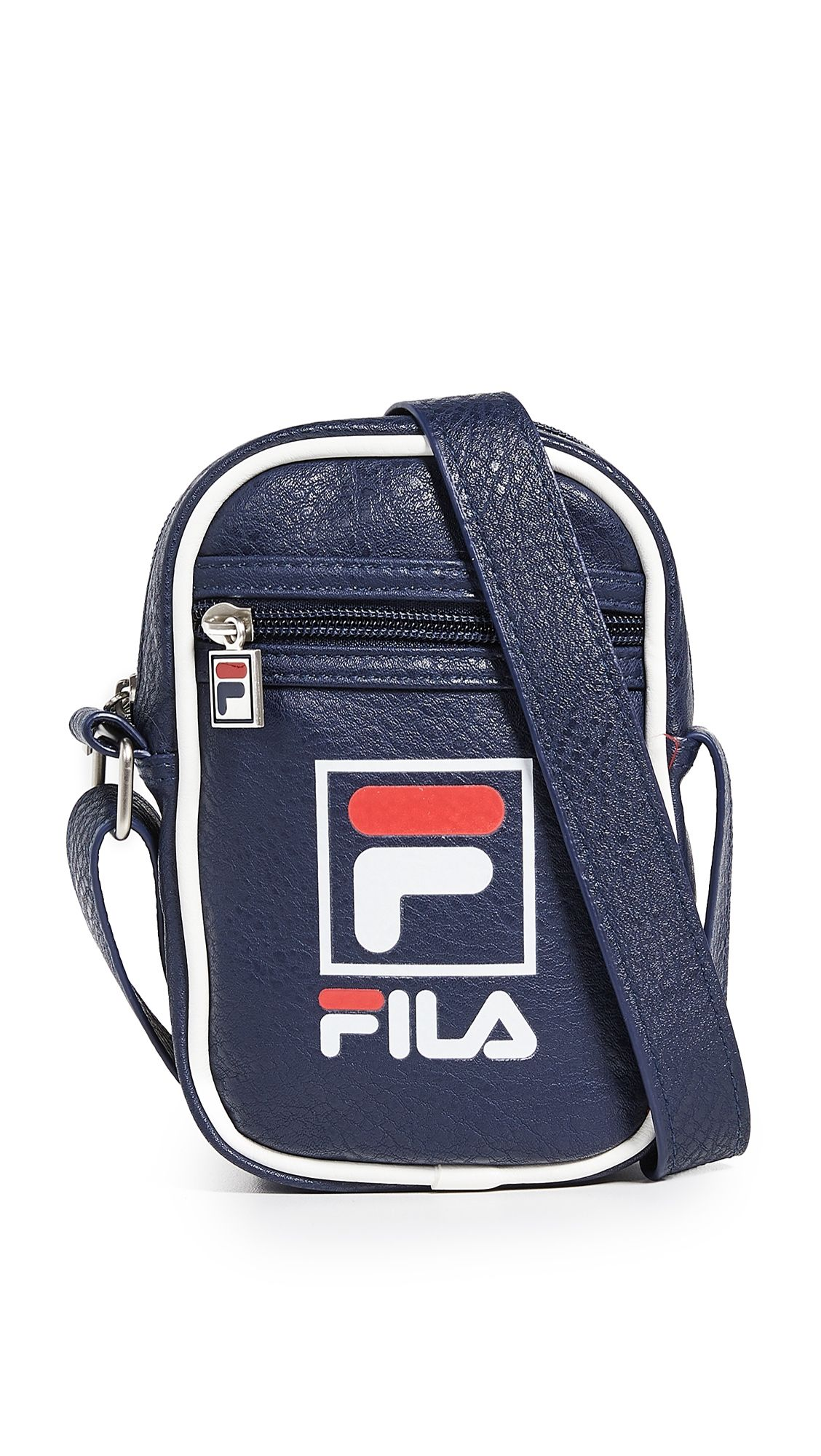 8824939924 FILA MINI SHOULDER BAG. #fila #bags #shoulder bags #leather #lining ...