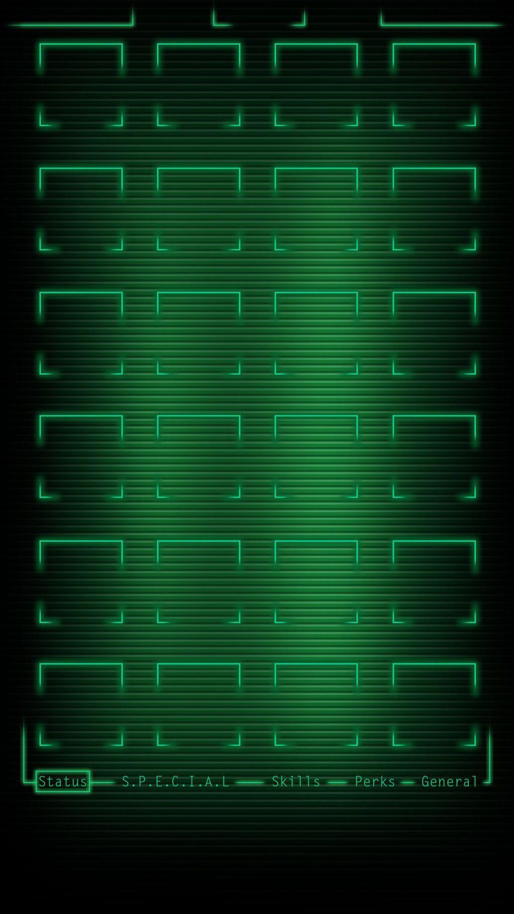 Iphone 6 Fallout Wallpaper Di 2021