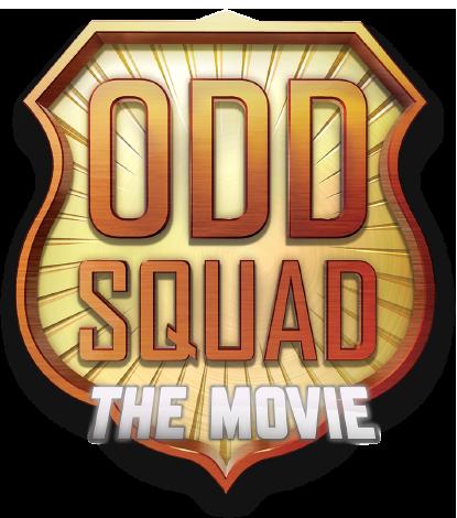 PBS KIDS Pbs kids, Odd squad the movie, Pbs