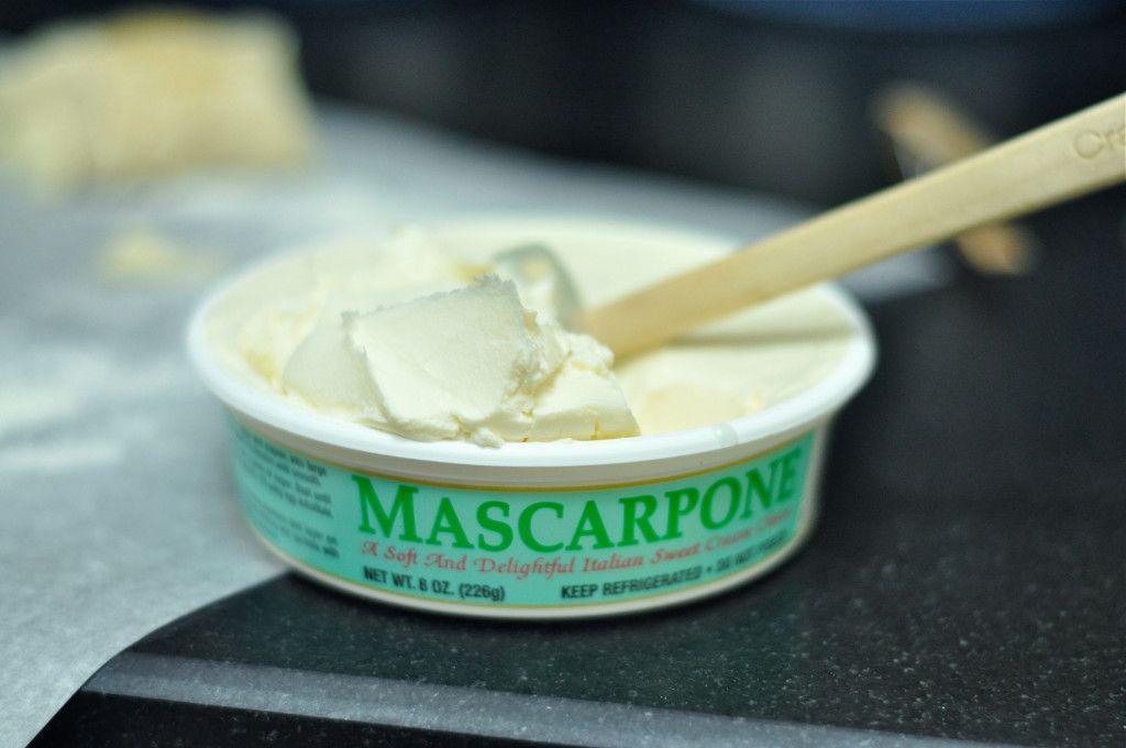 awesome Крем с маскарпоне для торта — Лучшие рецепты ...