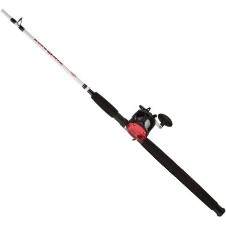 Berkley Big Game Baitcast Reel and Fishing Rod Combo in 2019