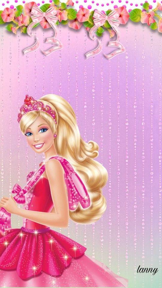 Barbie Barbie Sapatilhas Magicas Aniversario Da Barbie E Tag