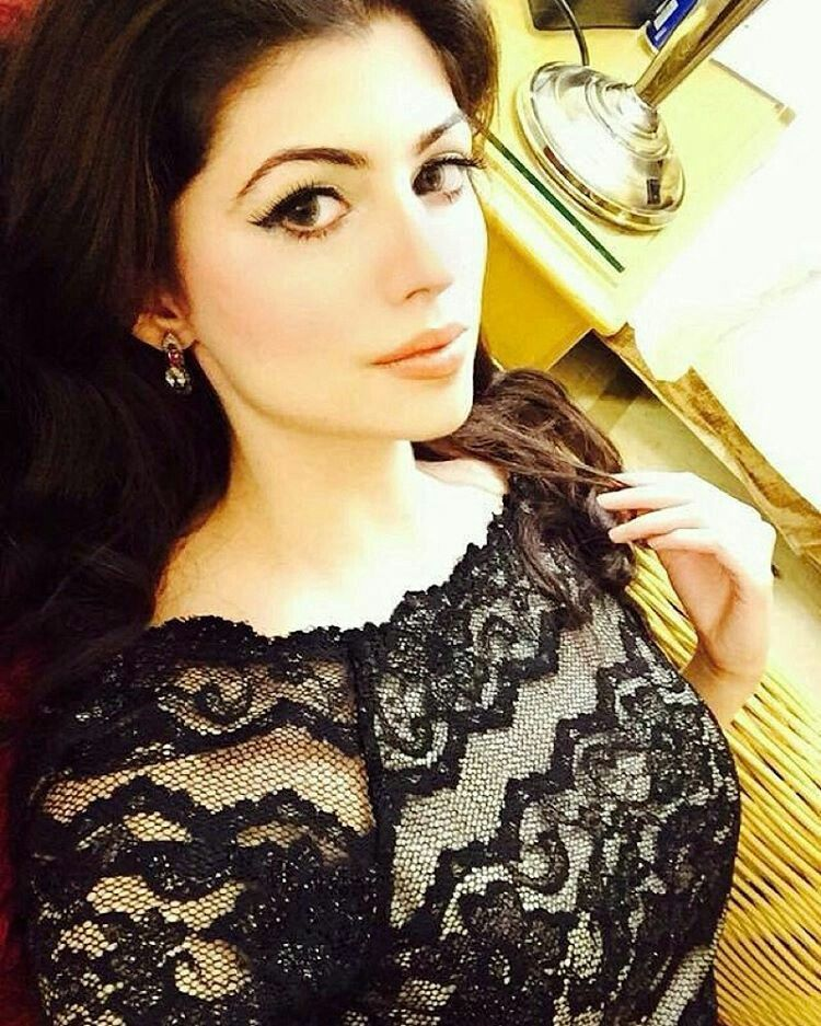 Anam Gouhar Pakistani actress beauty