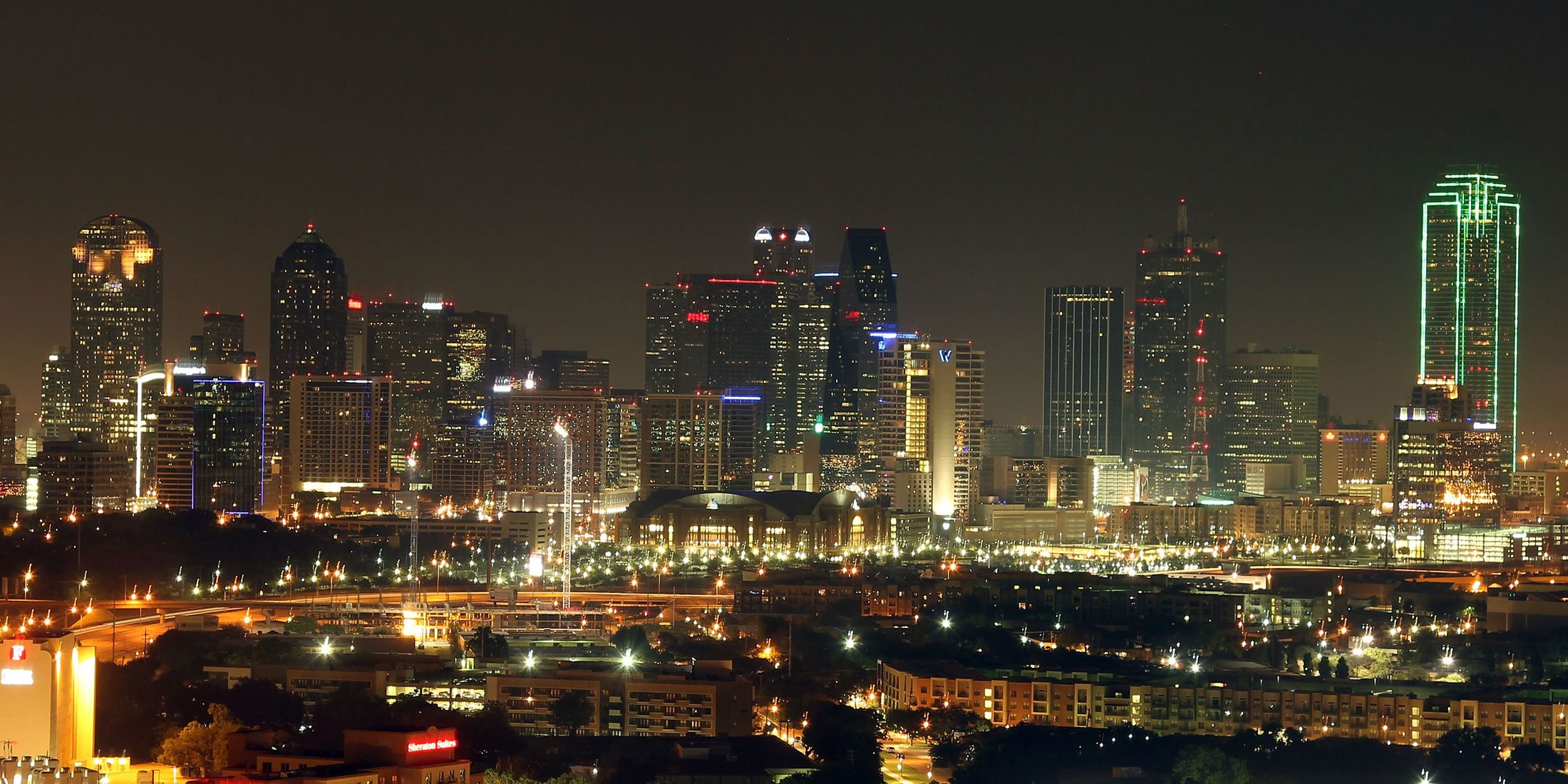 A Southland Life Insurance Co Building Dallas Texas Communication