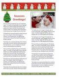 Printable Christmas Letter Templates Make Xmas Letters Easy