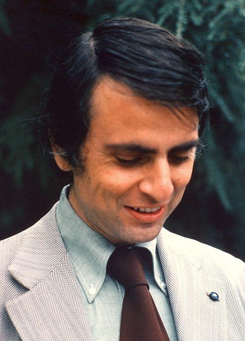 Carl Sagan Carl Sagan Pinterest Carl Sagan And