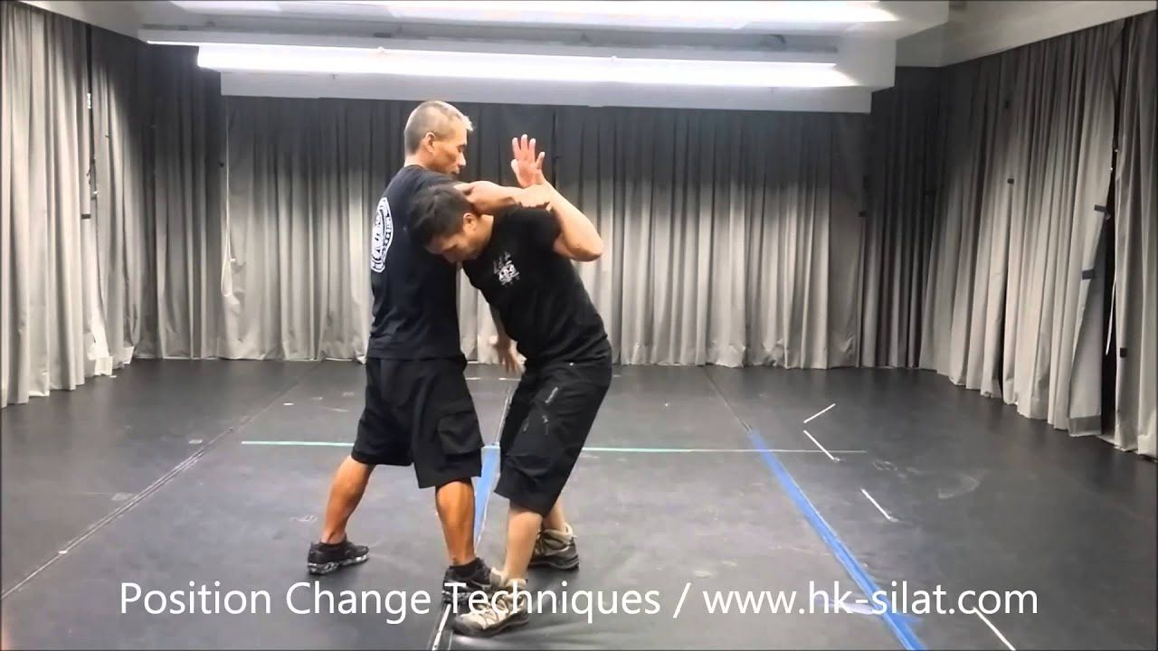 Hammer Fist With Combination Position Change Techniques Martial Arts Techniques Martial Arts Martial Arts Training