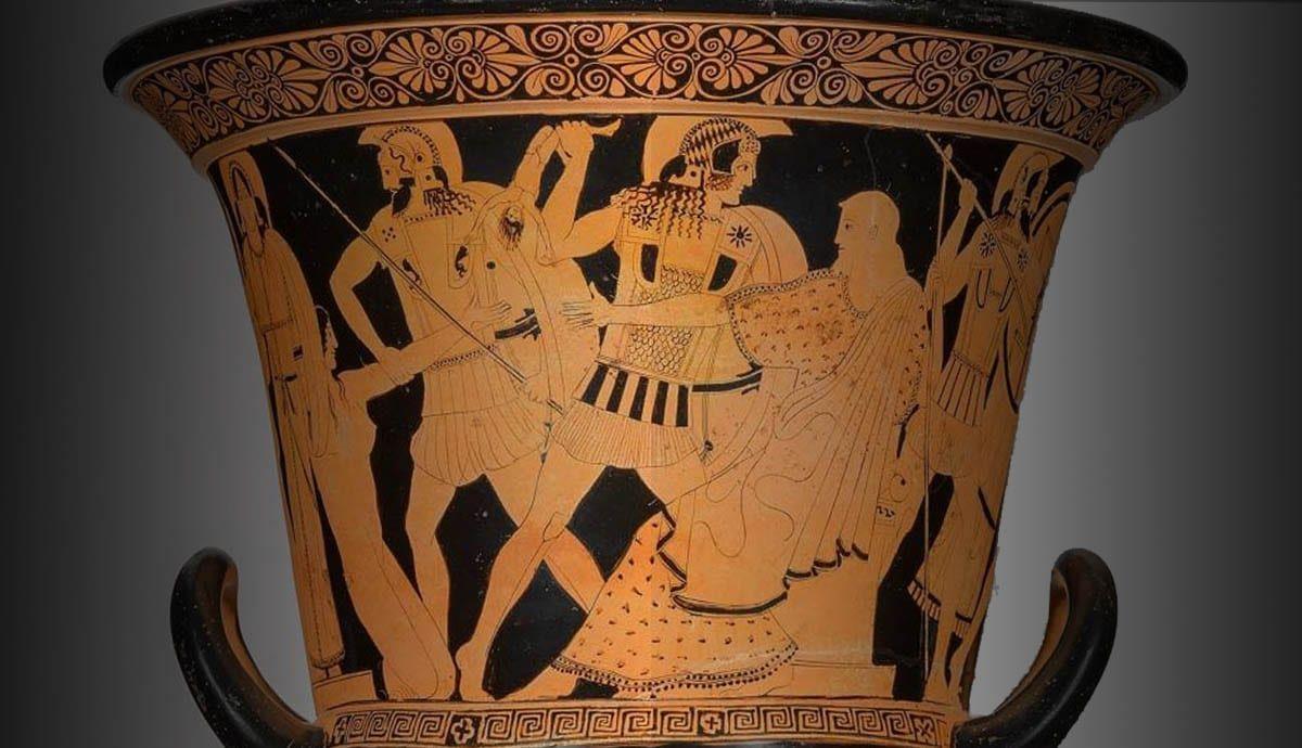 Defenders Of Ilium 12 Trojan Heroes From Homer S Iliad Greek Soldier Medieval Art Greek Heroes