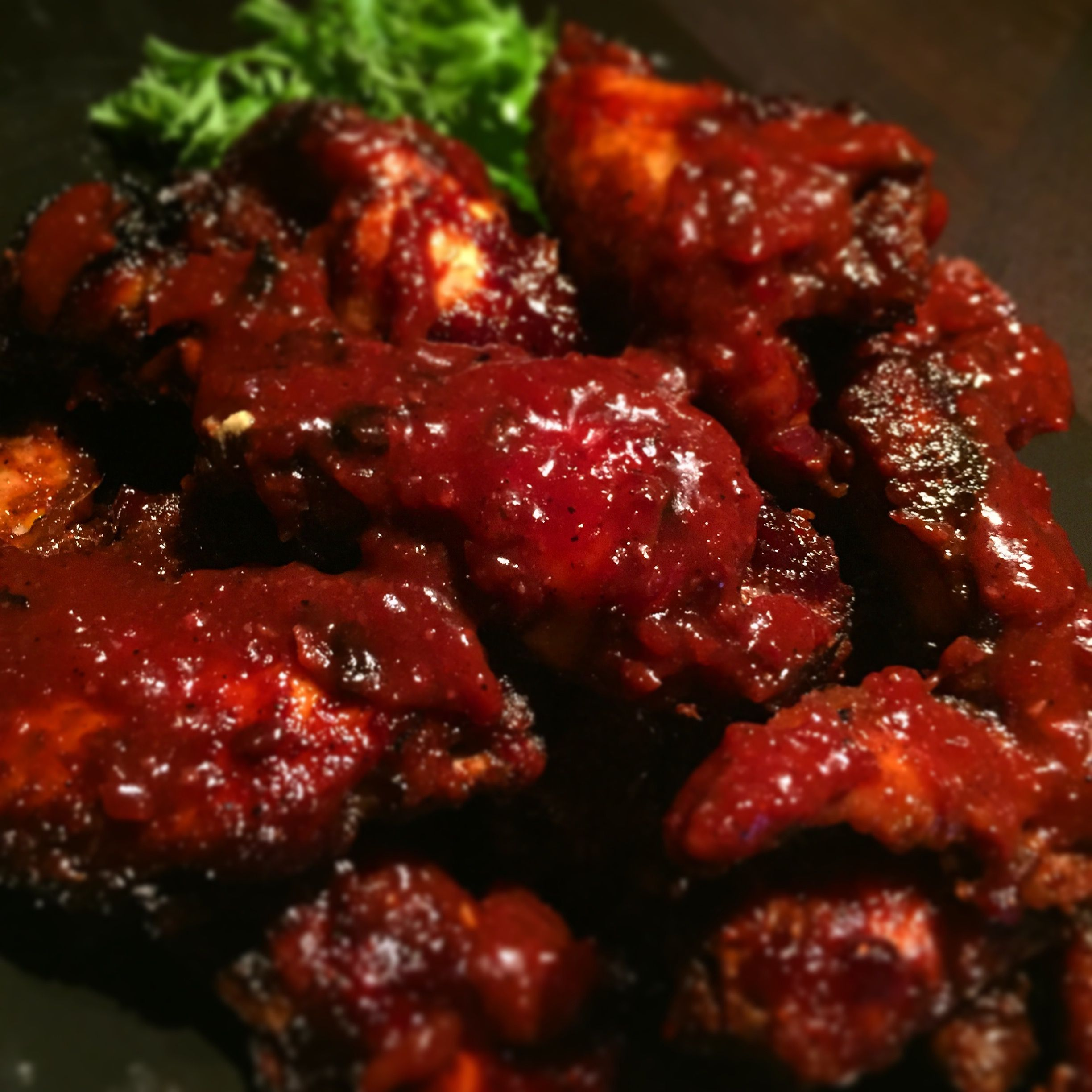 Blueberry hennessy bbq wings food for thought pinterest bbq blueberry hennessy bbq wings forumfinder Choice Image