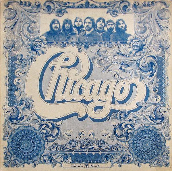 Chicago 2 Chicago Vi Vinyl Lp Album At Discogs Used Vinyl Records Chicago The Band Chicago