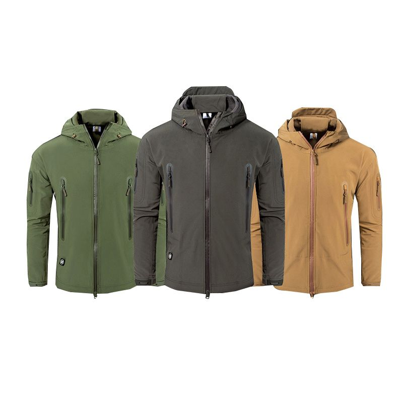 8acf566b7da Softshell Jacket