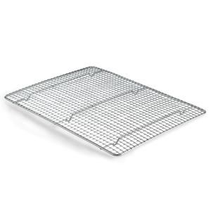 12 X 16 Half Size Footed Cooling Rack For Bun Sheet Pan Cool Stuff Cooling Racks Sheet Pan