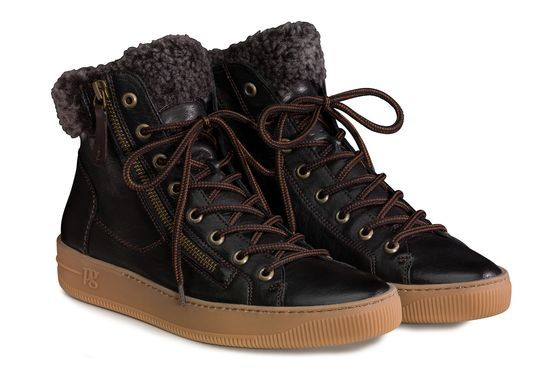 Wärmender Hightop Pauls | Shoes & Bags | Paul green, High