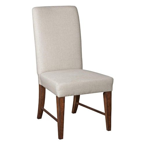Kincaid Furniture Homecoming Patterson Upholstered Side Chair