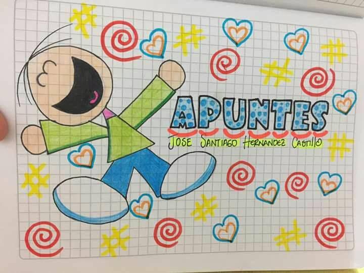 Dibujos Para Decorar Hojas Para Nios: Resultado De Imagen Para Portadas De Cuadernos Para Niños