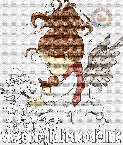 Pin By Maria Alfonso On Cross Stitch Girls Cross Stitch
