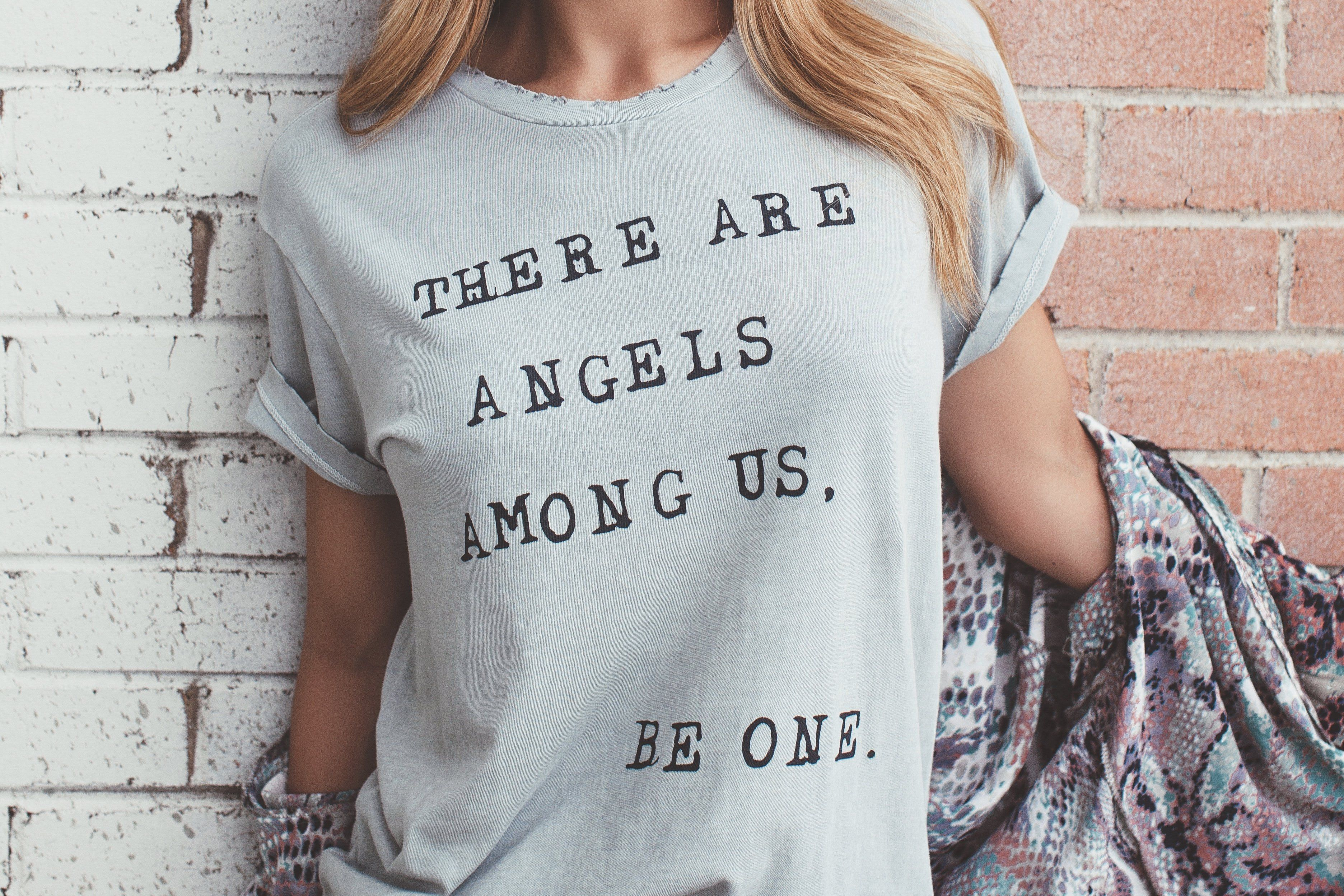 f7cf65c46 Vintage T Shirt Shop Fashion Angels – EDGE Engineering and ...